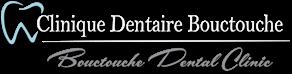 Centre Dentaire Bouctouche Logo