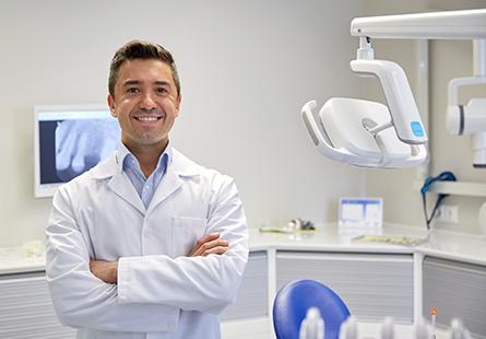Emergency dentist Bouctouche