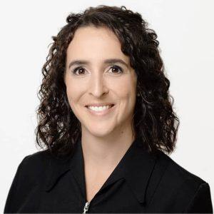 Dr Melissa Couturier